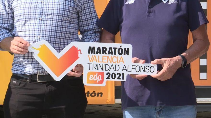 La marató popular podrà acollir entre 17.000 i 18.000 participants