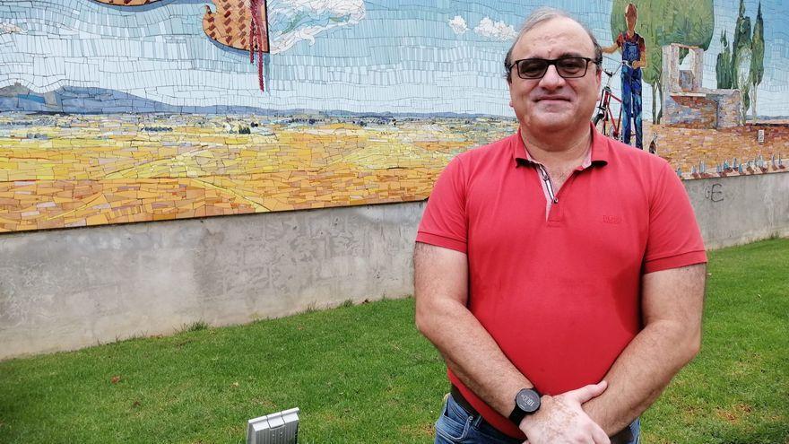 Antonio Turiel, investigador a l'Institut de Ciències del Mar del CSIC