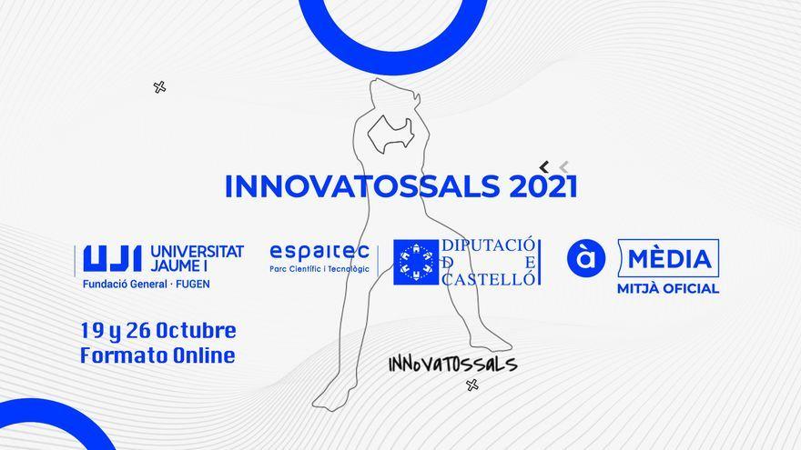 Cartell d'Innovatossals 2021