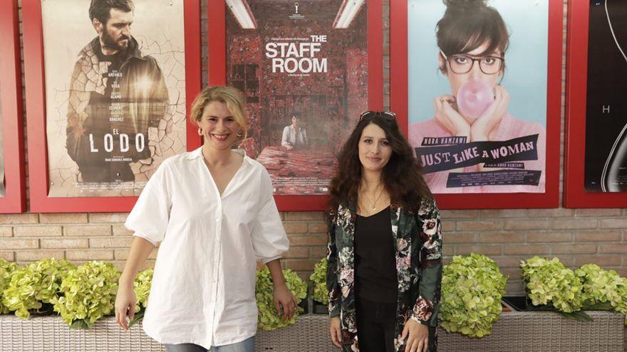 'The Staffroom' és l'òpera prima de la croata Sonja Tarokic, que forma part de la secció oficial del festival
