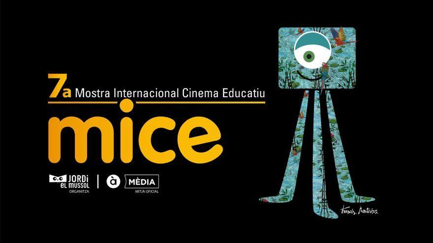 Comença MICE, el festival itinerant que aproxima l'audiovisual a les aules