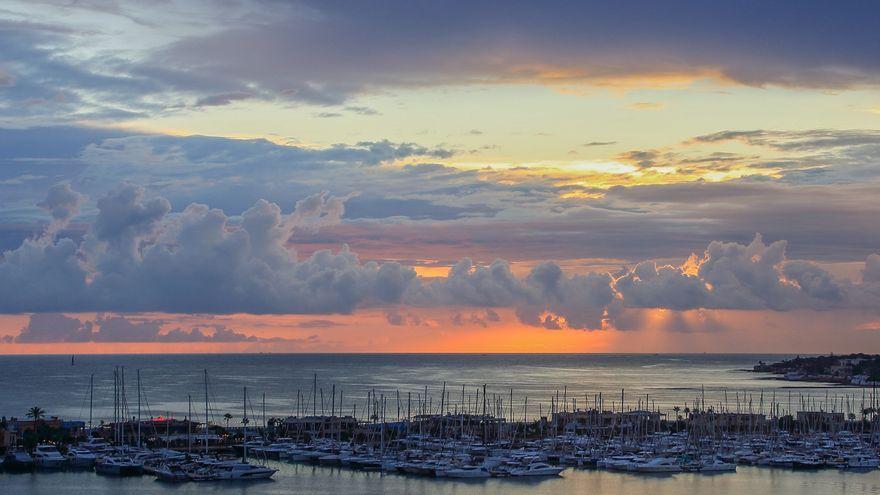 Dénia, la Marina Alta