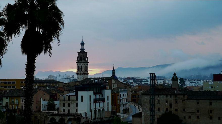 Ontinyent, la Vall d'Albaida
