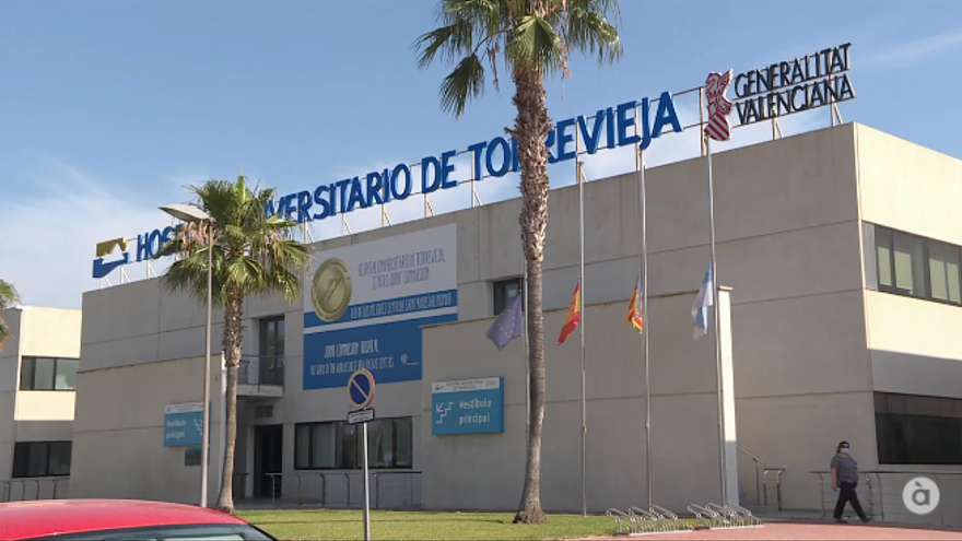 Hospital Universitari de Torrevella