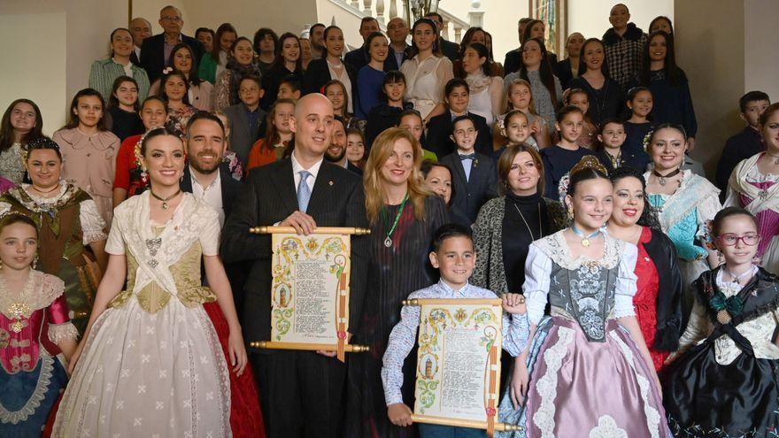 Enguany es celebra la 75 edició de les festes de Magdalena