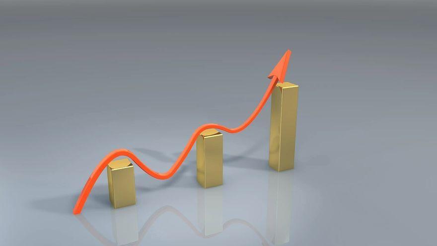 Creix el PIB durant el segon trimestre
