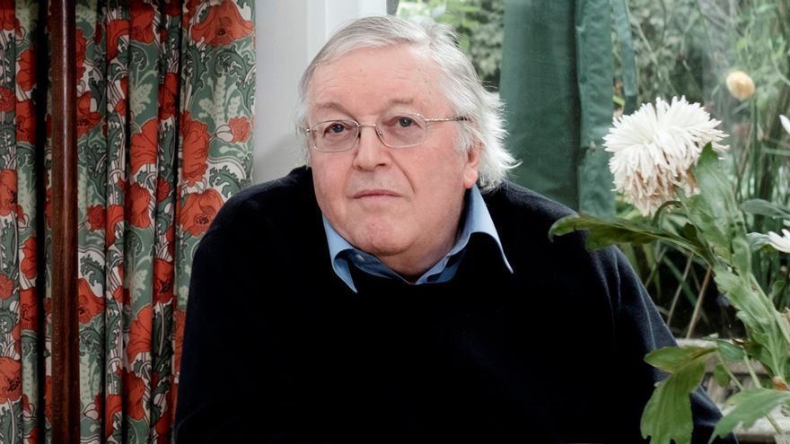 Paul Preston, en una imatge d'arxiu