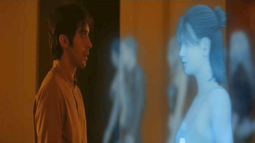 Fragment del videoclip 'Her', de La Fúmiga
