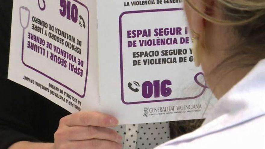 Les víctimes de la violència masclista poden telefonar al 016 de manera gratuïta
