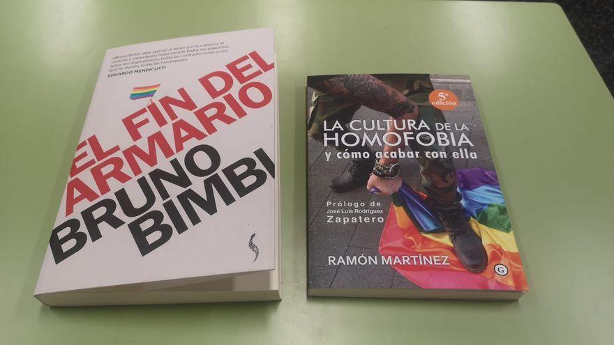Alguns dels llibres