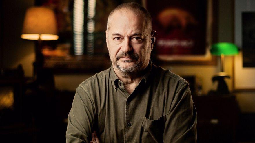 El director director de cine Jean-Pierre Jeunet estarà a València el mes d'octubre