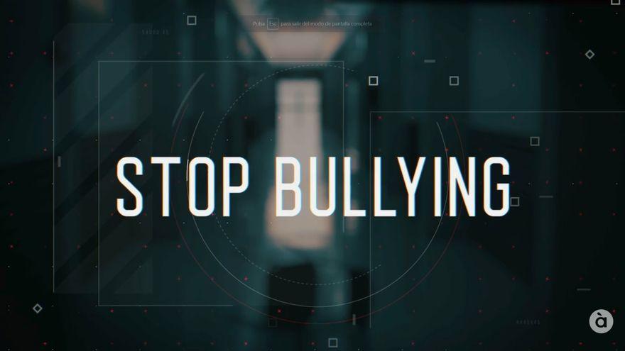 'Stop Bullying'