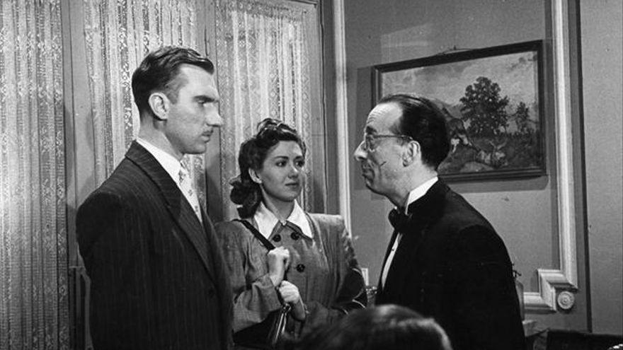Fotograma d''Esa pareja feliz' (1951)