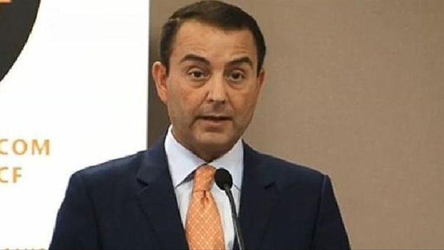 L'exvicepresident del València, Miguel Zorío