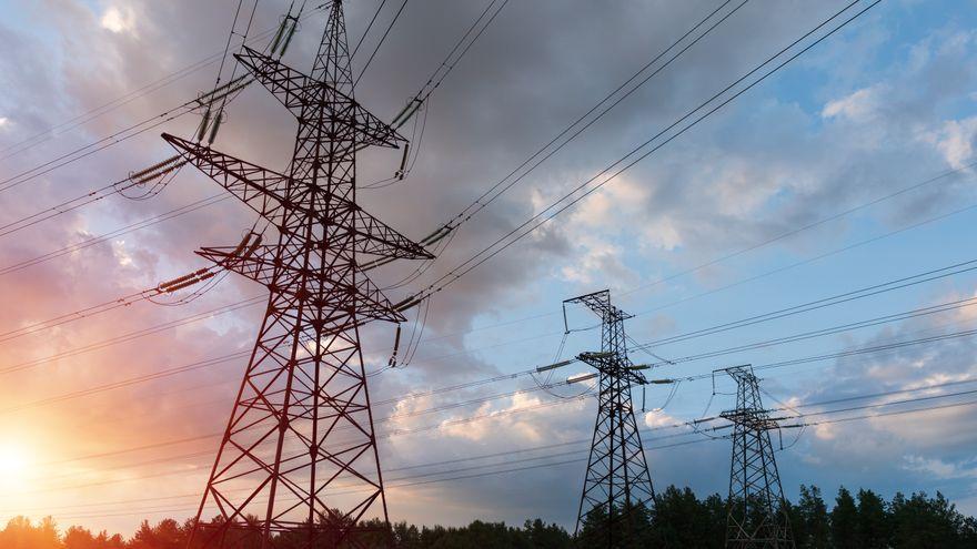 El preu mitjà de l'electricitat en el mercat majorista s'ha situat en 106,27 euros per megavat hora