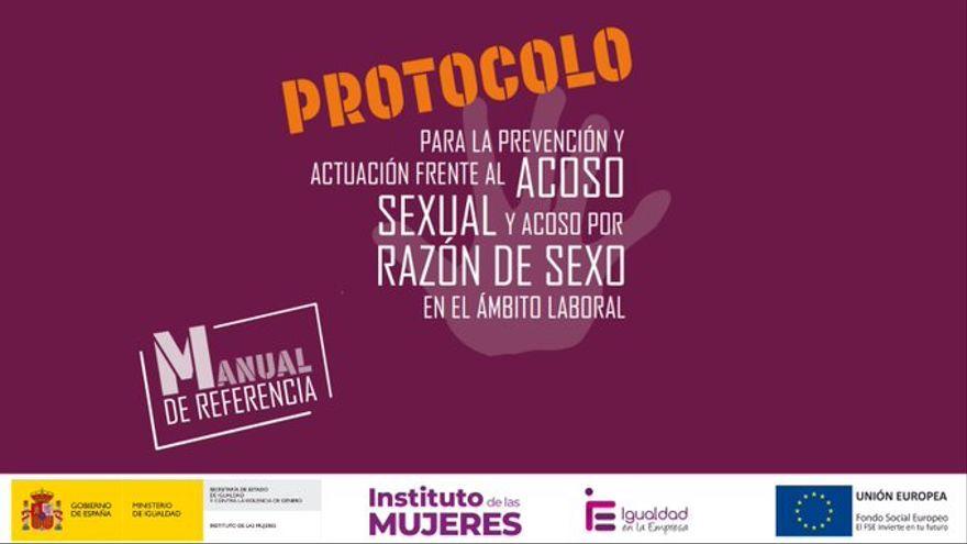 El govern llança un manual contra l'assetjament laboral sexual i per raó de sexe