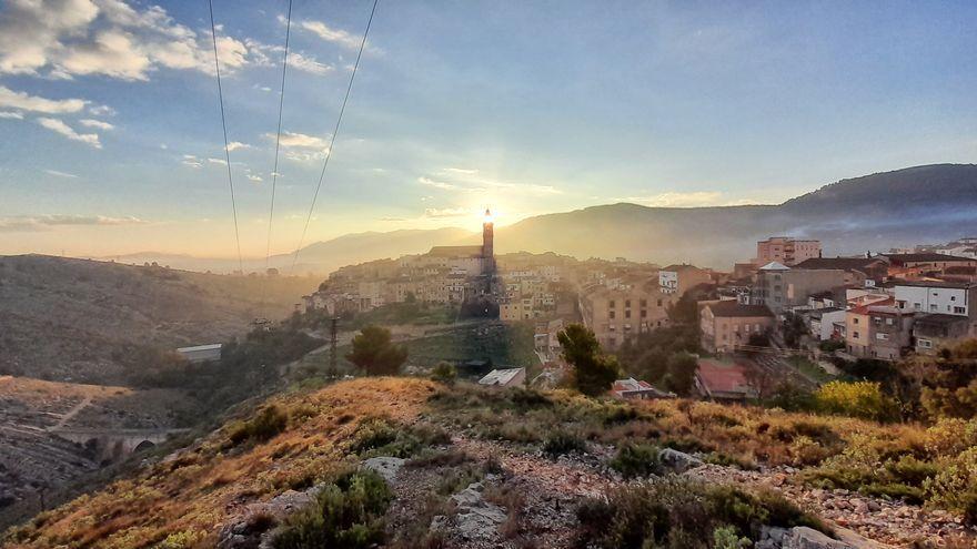Bocairent, la Vall d'Albaida