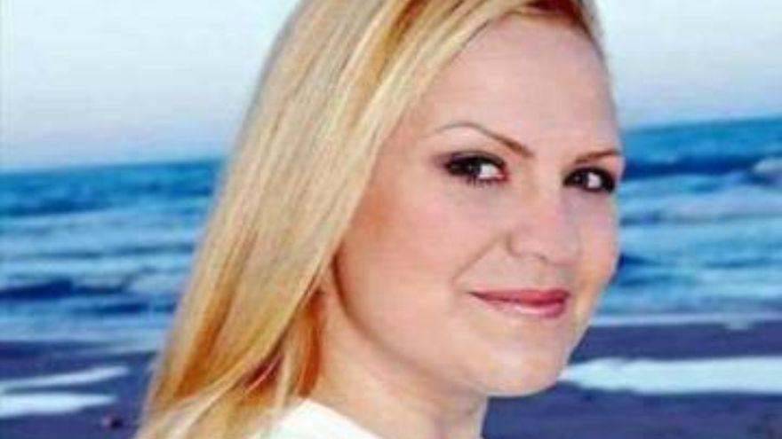 Pilar Garrido, la valenciana assassinada a Mèxic