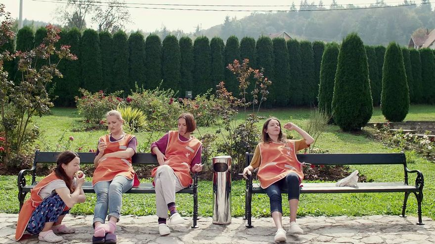 Fragment de la pel·lícula 'So she doesn't live'