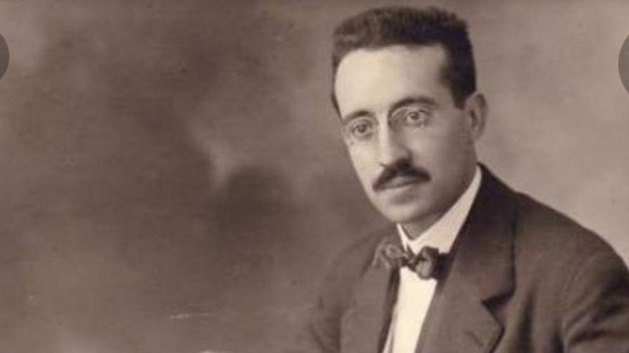El doctor Joan Baptista Peset Aleixandre
