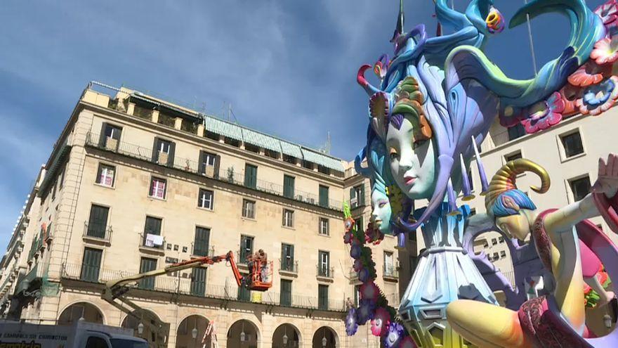 Alacant i Castelló buscaran sinergies comunes per a impulsar el sector fester