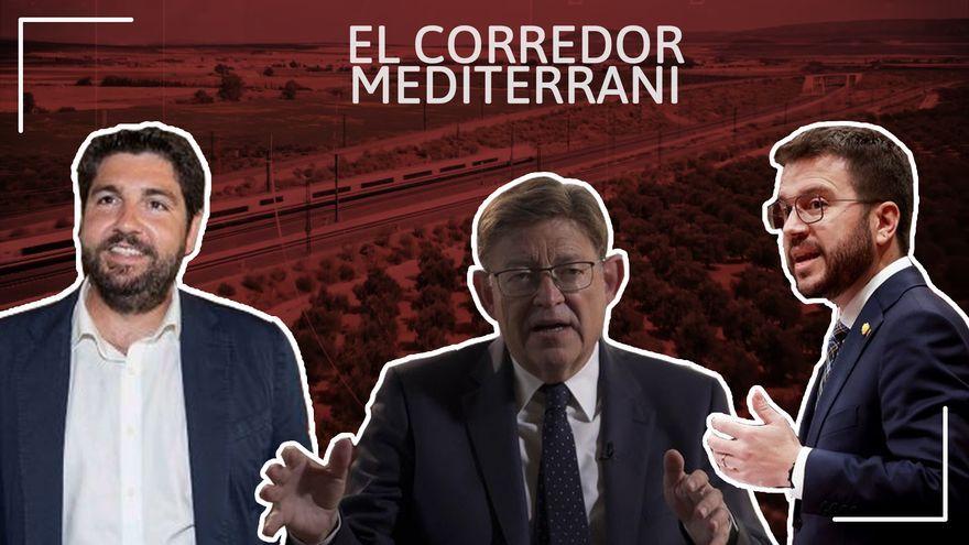 Entrevistem Fernando López Miras, Ximo Puig i Pere Aragonès en 'Zoom'
