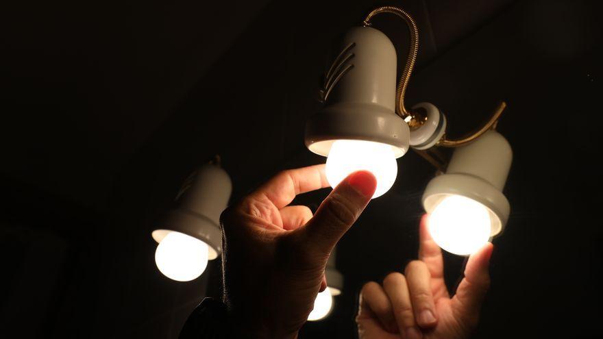 El preu de la llum marca un altre rècord històric