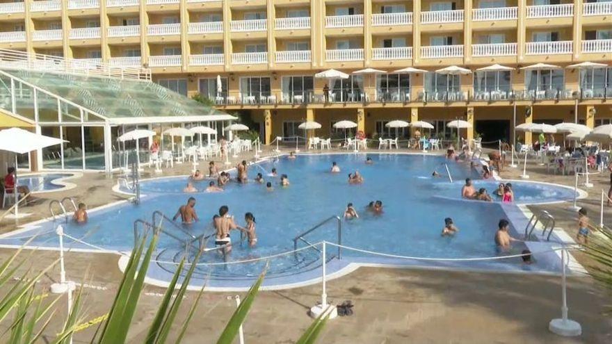 La taxa turística afectaria un dels sectors més importants de la Comunitat Valenciana
