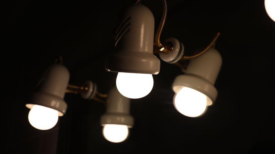 El preu de la llum puja de manera imparable