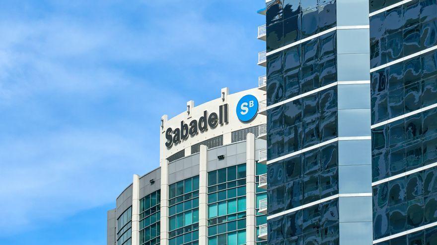 Oficines del Banc Sabadell a Miami