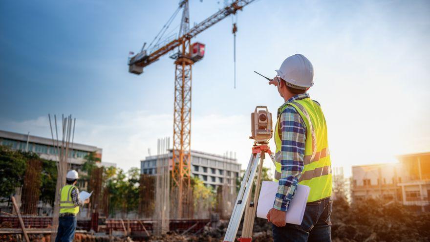 El 76% de les empreses de construcció assegura haver patit aquest desproveïment de matèries primeres