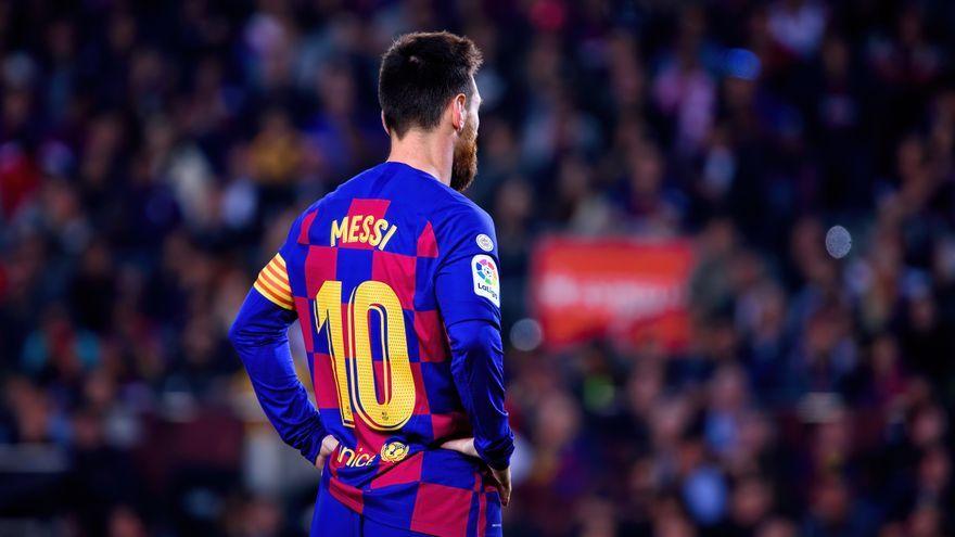 Leo Messi no seguirà en el FC Barcelona