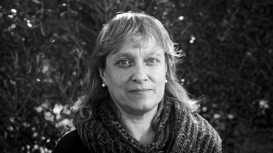 Elena Solanas