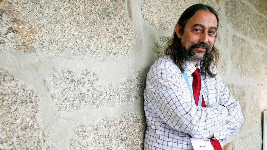 El director de l'Institut de Salut Global i Patògens Emergents de l'Hospital Mount Sinai de Nova York, Adolfo García-Sastre