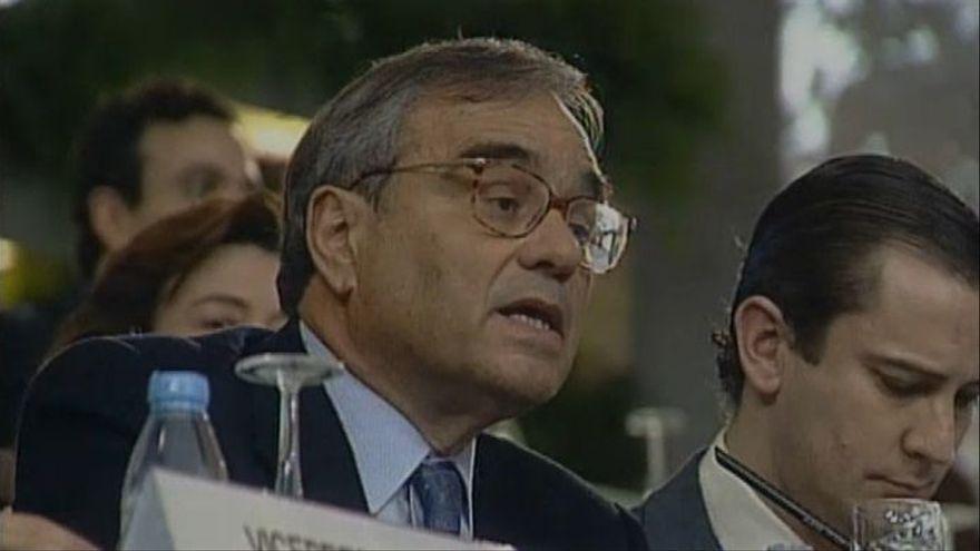 Martín Villa ha sigut processat pels seus crims durant el franquisme